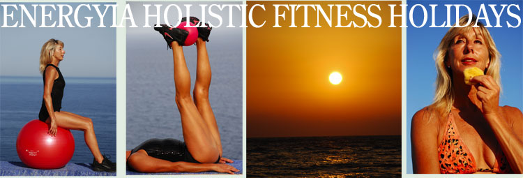Arrive any day of the week in the Greek islands for your Energyia holistic fitness retreat holiday. If you are looking for a yoga holiday with a variety of exercise holiday workouts in your weekly schedule this is the holiday for you!